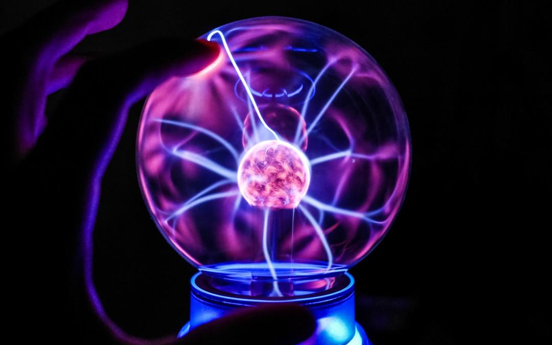 Was Thomas Edison mit Deinem Leben zu tun hat